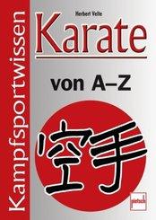 Karate von A-Z
