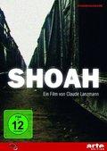 Shoah, 4 DVDs (Studienausgabe)
