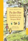 Pu der Bär, Rückkehr in den Hundertsechzig-Morgen-Wald