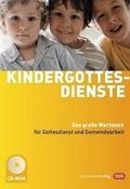 Kindergottesdienste, m. CD-ROM