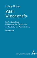 """""""Mitt-Wissenschaft"""""""