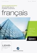 Français - Interaktive Sprachreise: Kommunikationstrainer, CD-ROM u. Audio-CD