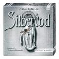 Silbertod, 4 Audio-CDs