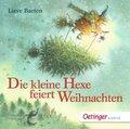 Die kleine Hexe feiert Weihnachten, Audio-CD