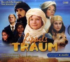 Lippels Traum, Filmhörspiel, 2 Audio-CDs