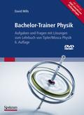 Bachelor-Trainer Physik, m. DVD-ROM