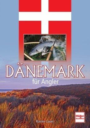 Dänemark für Angler