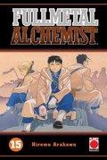 Fullmetal Alchemist - Bd.15