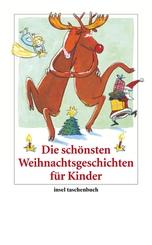 Die schönsten Weihnachtsgeschichten für Kinder
