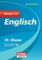 Besser in Englisch, Realschule; 10. Klasse, m. Audio-CD