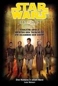 Star Wars, Jedi Quest, Sammelband - Bd.2