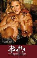 Buffy, The Vampire Slayer (8. Staffel) - Harmony live!