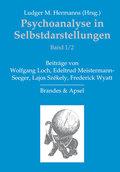 Psychoanalyse in Selbstdarstellungen - Bd.1/2