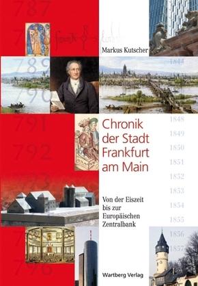 Chronik der Stadt Frankfurt am Main