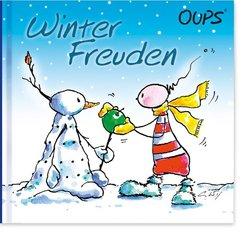 Oups - Winterfreuden