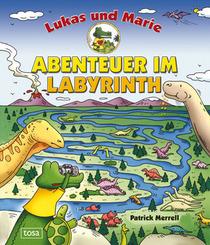 Lukas und Marie: Abenteuer im Labyrinth