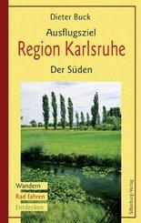 Ausflugsziel Region Karlsruhe, Der Süden