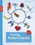 Trendige Perlen-Charms