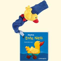 Kleine Ente Nelli, Buggy-Buch