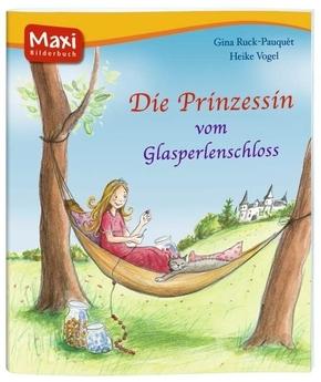 Die Prinzessin vom Glasperlenschloss