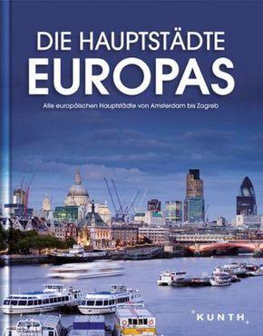 Die Hauptstädte Europas