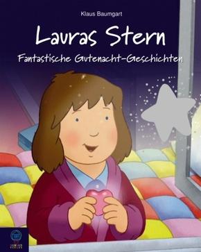 Lauras Stern, Fantastische Gutenacht-Geschichten