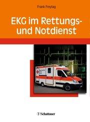 EKG im Rettungs- und Notdienst