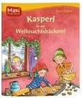 Kasperl in der Weihnachtsbäckerei - Maxi Bilderbuch
