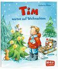 Tim wartet auf Weihnachten