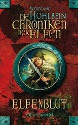 Die Chroniken der Elfen - Elfenblut