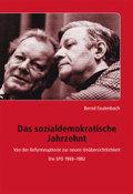 Das sozialdemokratische Jahr