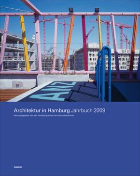 Architektur in Hamburg; Jahrbuch 2009