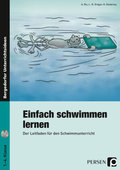 Einfach schwimmen lernen, m. CD-ROM