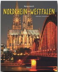 Reise durch Nordrhein-Westfalen
