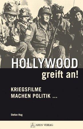 Hollywood greift an