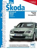 Skoda Octavia II Dombi Diesel