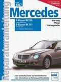 Mercedes E-Klasse W 210 (Baujahre 2000 bis 2002), W 211 (Ab Baujahr 2003)