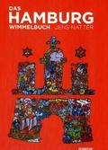 Das Hamburg Wimmelbuch