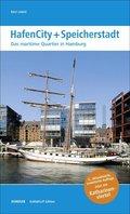 HafenCity + Speicherstadt