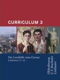Curriculum: Lektionen 37-50; Bd.3