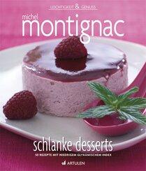 schlanke desserts
