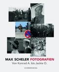 Max Scheler: Fotografien