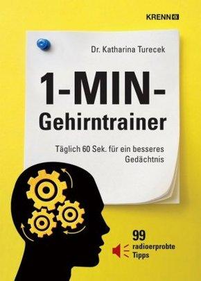 1-Min-Gehirntrainer