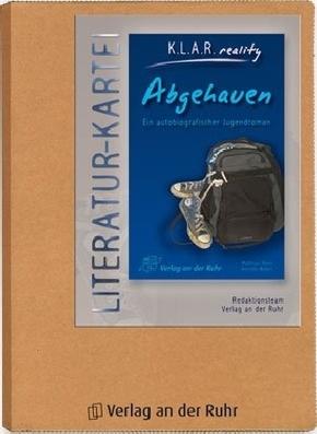 Abgehauen, Literatur-Kartei