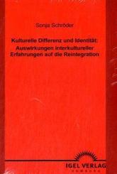 Kulturelle Differenz und Identität