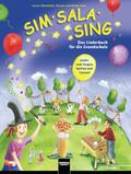 Sim Sala Sing, Ausgabe D Allgemeine Ausgabe