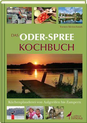 Das Oder-Spree Kochbuch