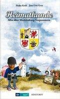 Heimatkunde; Alles über Mecklenburg-Vorpommern