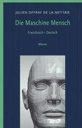 Die Maschine Mensch, Sonderausgabe - L'homme machine