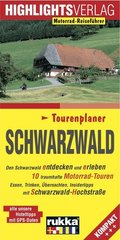 Tourenplaner Schwarzwald